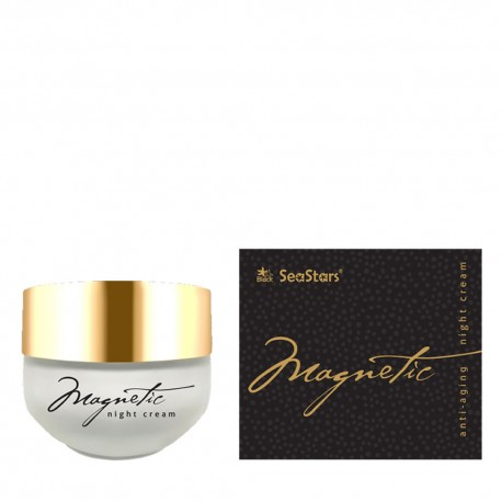 Lifting night cream MAGNETIC with peptides 50ml