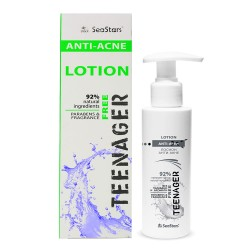 Anti acne lotion TEENAGER 125ml