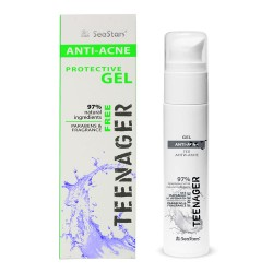 Anti acne protective gel TEENAGER 50ml